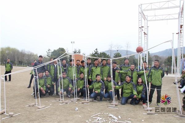 无锡特色团建项目——超级过山车