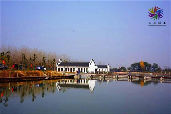 南京舟渔寨团建拓展基地/拓展培训基地